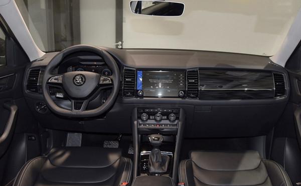 斯柯达柯迪亚克六月销量 2019年6月销量4326辆(销量排名第53) 斯柯达柯迪亚克六月销量 2019年6月销量4326辆(销量排名第53) SUV车型销量 第4张