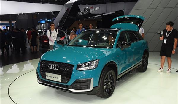 奥迪Q2L六月销量 2019年6月销量3296辆(销量排名第72) 奥迪Q2L六月销量 2019年6月销量3296辆(销量排名第72) SUV车型销量 第1张