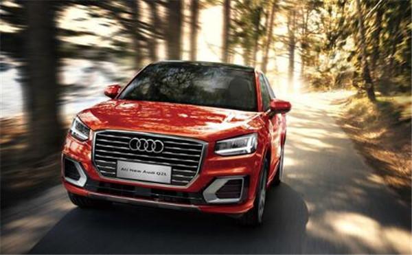 奥迪Q2L六月销量 2019年6月销量3296辆(销量排名第72) 奥迪Q2L六月销量 2019年6月销量3296辆(销量排名第72) SUV车型销量 第3张