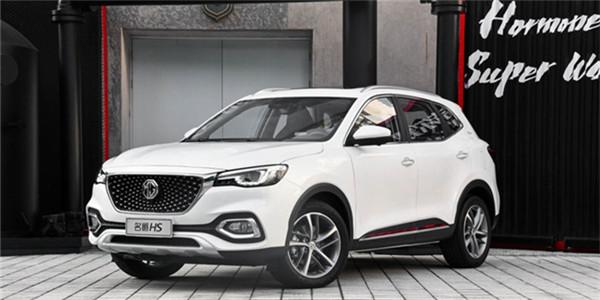 名爵HS六月销量 2019年6月销量4084辆(销量排名第61) 名爵HS六月销量 2019年6月销量4084辆(销量排名第61) SUV车型销量 第4张