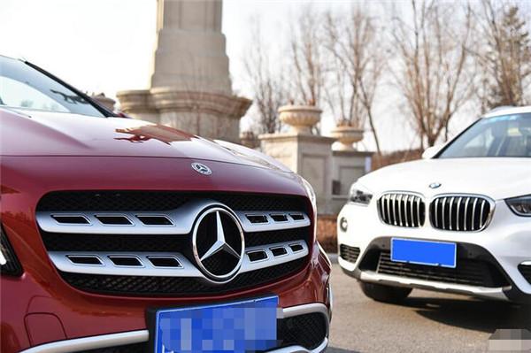 奔驰GLA六月销量 2019年6月销量3200辆(销量排名第73) 奔驰GLA六月销量 2019年6月销量3200辆(销量排名第73) SUV车型销量 第3张