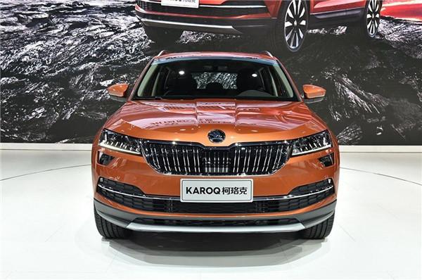 斯柯达柯珞克六月销量 2019年6月销量4073辆(销量排名第62) 斯柯达柯珞克六月销量 2019年6月销量4073辆(销量排名第62) SUV车型销量 第1张