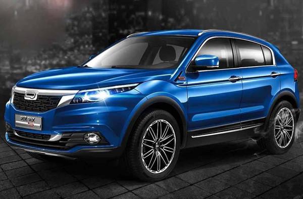 观致5 SUV六月销量 2019年6月销量2703辆(销量排名第85) 观致5 SUV六月销量 2019年6月销量2703辆(销量排名第85) SUV车型销量 第1张