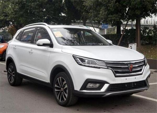 荣威RX3六月销量 2019年6月销量3186辆(销量排名第74) 荣威RX3六月销量 2019年6月销量3186辆(销量排名第74) SUV车型销量 第4张