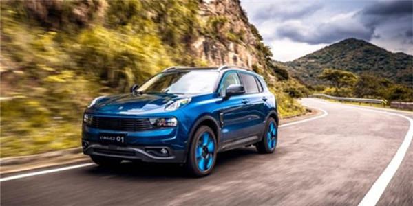 领克01六月销量 2019年6月销量4071辆(销量排名第63) 领克01六月销量 2019年6月销量4071辆(销量排名第63) SUV车型销量 第3张