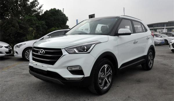 现代ix25六月销量 2019年6月销量3948辆(销量排名第64) 现代ix25六月销量 2019年6月销量3948辆(销量排名第64) SUV车型销量 第2张
