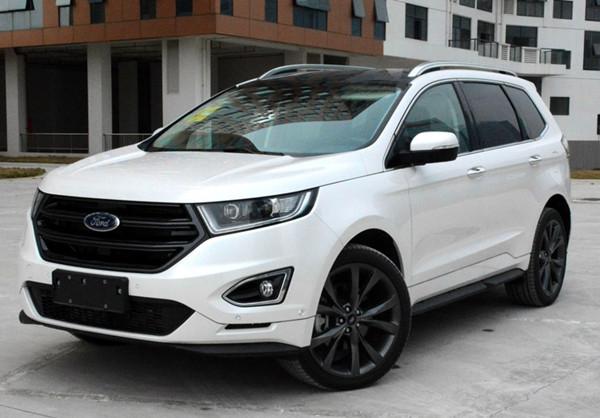 福特锐界六月销量 2019年6月销量2682辆(销量排名第86) 福特锐界六月销量 2019年6月销量2682辆(销量排名第86) SUV车型销量 第2张