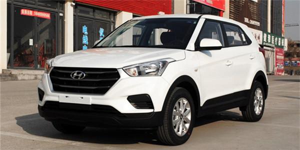现代ix25六月销量 2019年6月销量3948辆(销量排名第64) 现代ix25六月销量 2019年6月销量3948辆(销量排名第64) SUV车型销量 第4张