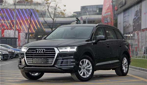 奥迪Q7六月销量 2019年6月销量3166辆(销量排名第76) 奥迪Q7六月销量 2019年6月销量3166辆(销量排名第76) SUV车型销量 第1张