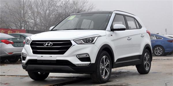现代ix25六月销量 2019年6月销量3948辆(销量排名第64) 现代ix25六月销量 2019年6月销量3948辆(销量排名第64) SUV车型销量 第3张