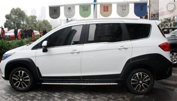 华泰圣达菲六月销量 2019年6月销量2592辆(销量排名第87) 华泰圣达菲六月销量 2019年6月销量2592辆(销量排名第87) SUV车型销量 第1张