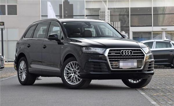 奥迪Q7六月销量 2019年6月销量3166辆(销量排名第76) 奥迪Q7六月销量 2019年6月销量3166辆(销量排名第76) SUV车型销量 第4张