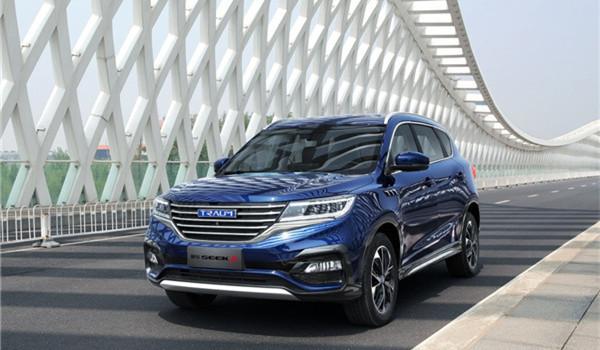 君马SEEK 5六月销量 2019年6月销量2535辆(销量排名第89) 君马SEEK 5六月销量 2019年6月销量2535辆(销量排名第89) SUV车型销量 第1张