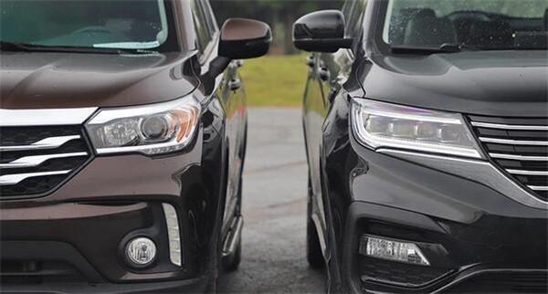 君马SEEK 5六月销量 2019年6月销量2535辆(销量排名第89) 君马SEEK 5六月销量 2019年6月销量2535辆(销量排名第89) SUV车型销量 第3张