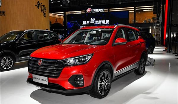 汉腾X5六月销量 2019年6月销量2526辆(销量排名第90) 汉腾X5六月销量 2019年6月销量2526辆(销量排名第90) SUV车型销量 第3张