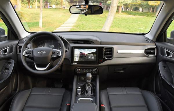 奇瑞瑞虎5X六月销量 2019年6月销量3781辆(销量排名第67) 奇瑞瑞虎5X六月销量 2019年6月销量3781辆(销量排名第67) SUV车型销量 第2张