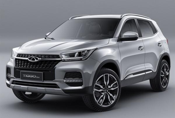 奇瑞瑞虎5X六月销量 2019年6月销量3781辆(销量排名第67) 奇瑞瑞虎5X六月销量 2019年6月销量3781辆(销量排名第67) SUV车型销量 第1张
