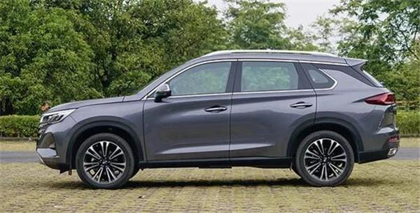 广汽传祺GS5六月销量 2019年6月销量3731辆(销量排名第69) 广汽传祺GS5六月销量 2019年6月销量3731辆(销量排名第69) SUV车型销量 第4张