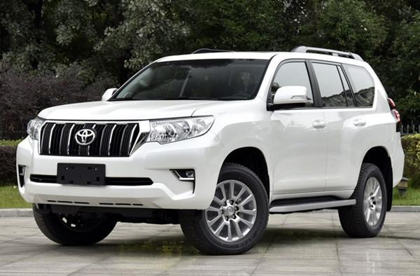丰田普拉多六月销量 2019年6月销量3431辆(销量排名第70) 丰田普拉多六月销量 2019年6月销量3431辆(销量排名第70) SUV车型销量 第2张