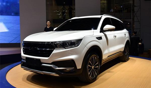 众泰T500六月销量 2019年6月销量2060辆(销量排名第112) 众泰T500六月销量 2019年6月销量2060辆(销量排名第112) SUV车型销量 第2张