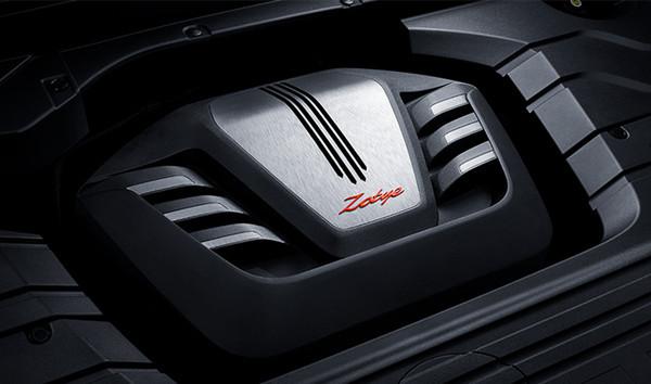 众泰T500六月销量 2019年6月销量2060辆(销量排名第112) 众泰T500六月销量 2019年6月销量2060辆(销量排名第112) SUV车型销量 第4张