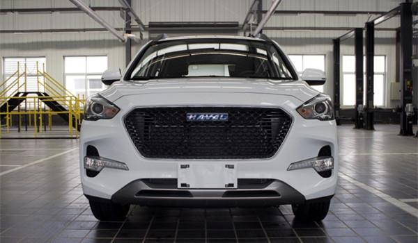 哈弗M6六月销量 2019年6月销量2433辆(销量排名第97) 哈弗M6六月销量 2019年6月销量2433辆(销量排名第97) SUV车型销量 第2张