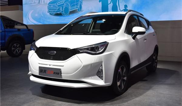 江淮瑞风S3六月销量 2019年6月销量2319辆(销量排名第100) 江淮瑞风S3六月销量 2019年6月销量2319辆(销量排名第100) SUV车型销量 第1张