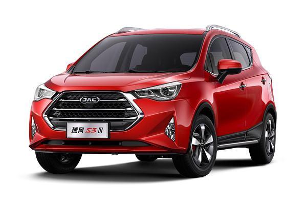 江淮瑞风S3六月销量 2019年6月销量2319辆(销量排名第100) 江淮瑞风S3六月销量 2019年6月销量2319辆(销量排名第100) SUV车型销量 第4张