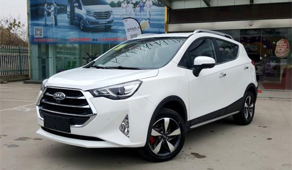 江淮瑞风S3六月销量 2019年6月销量2319辆(销量排名第100) 江淮瑞风S3六月销量 2019年6月销量2319辆(销量排名第100) SUV车型销量 第3张