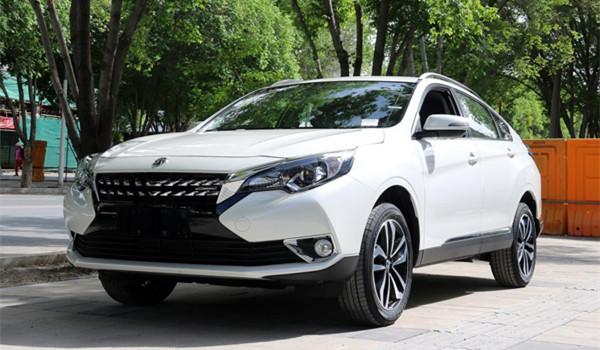 启辰T90六月销量 2019年6月销量1741辆(销量排名第123) 启辰T90六月销量 2019年6月销量1741辆(销量排名第123) SUV车型销量 第2张