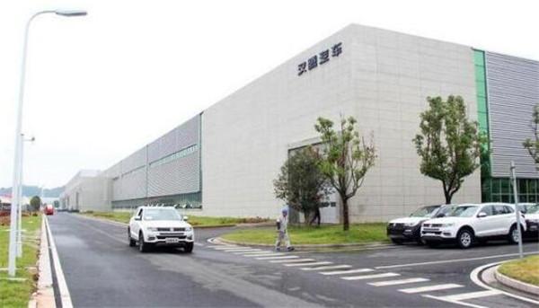 汉腾X7六月销量 2019年6月销量1578辆(销量排名第125) 汉腾X7六月销量 2019年6月销量1578辆(销量排名第125) SUV车型销量 第3张
