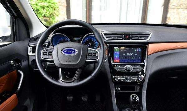 开瑞K60六月销量 2019年6月销量937辆(销量排名第152) 开瑞K60六月销量 2019年6月销量937辆(销量排名第152) SUV车型销量 第4张