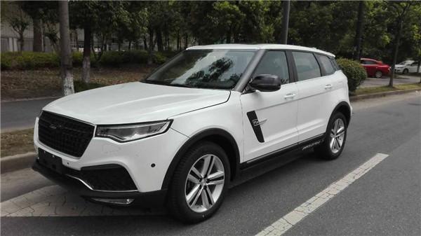 众泰T700六月销量 2019年6月销量1345辆(销量排名第135) 众泰T700六月销量 2019年6月销量1345辆(销量排名第135) SUV车型销量 第1张