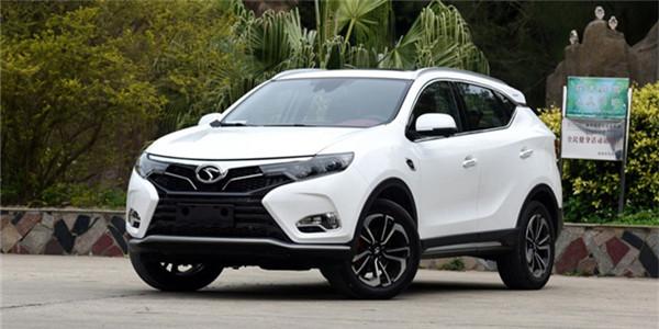 东南DX7六月销量 2019年6月销量842辆(销量排名第158) 东南DX7六月销量 2019年6月销量842辆(销量排名第158) SUV车型销量 第3张