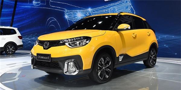 中华V3六月销量 2019年6月销量977辆(销量排名第148) 中华V3六月销量 2019年6月销量977辆(销量排名第148) SUV车型销量 第3张