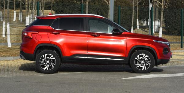 东南DX3六月销量 2019年6月销量1321辆(销量排名第137) 东南DX3六月销量 2019年6月销量1321辆(销量排名第137) SUV车型销量 第4张