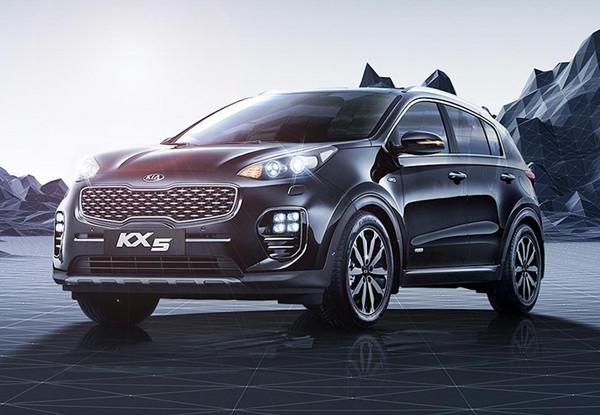 起亚KX5六月销量 2019年6月销量531辆(销量排名第180) 起亚KX5六月销量 2019年6月销量531辆(销量排名第180) SUV车型销量 第2张