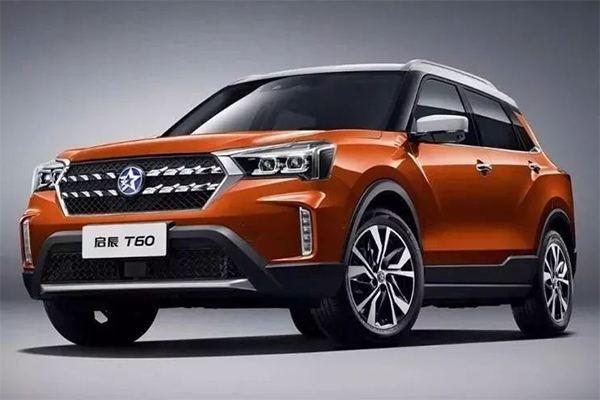 启辰T60六月销量 2019年6月销量700辆(销量排名第170) 启辰T60六月销量 2019年6月销量700辆(销量排名第170) SUV车型销量 第4张
