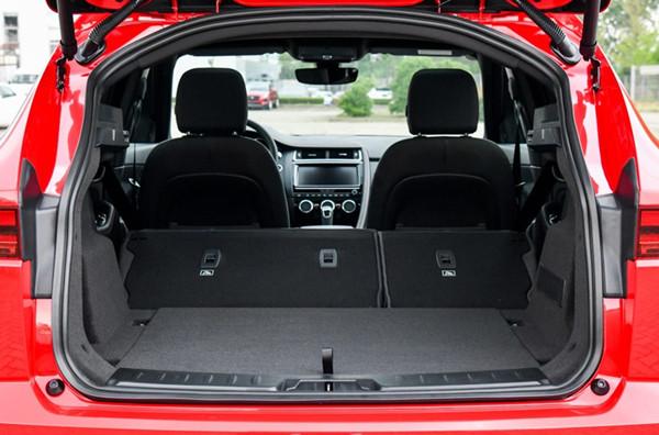 捷豹E-PACE六月销量 2019年6月销量360辆(销量排名第196) 捷豹E-PACE六月销量 2019年6月销量360辆(销量排名第196) SUV车型销量 第3张