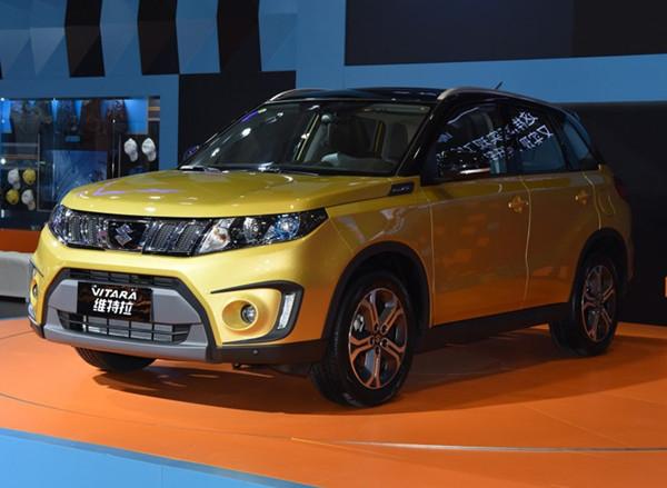 铃木维特拉六月销量 2019年6月销量214辆(销量排名第212) 铃木维特拉六月销量 2019年6月销量214辆(销量排名第212) SUV车型销量 第1张