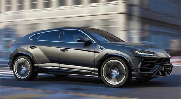 兰博基尼Urus六月销量 2019年6月销量144辆(销量排名第225) 兰博基尼Urus六月销量 2019年6月销量144辆(销量排名第225) SUV车型销量 第1张