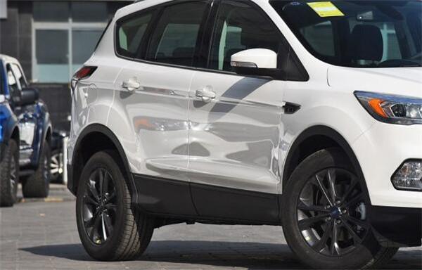 福特翼虎六月销量 2019年6月销量302辆(销量排名第202) 福特翼虎六月销量 2019年6月销量302辆(销量排名第202) SUV车型销量 第3张