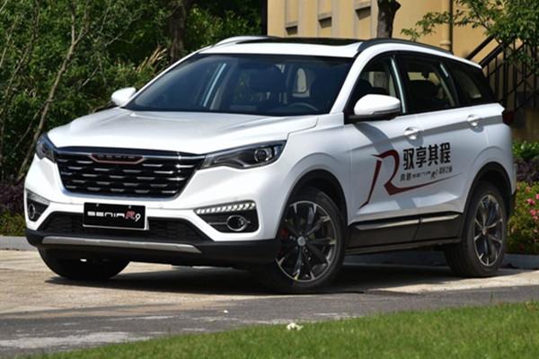 一汽森雅R9六月销量 2019年6月销量194辆(销量排名第215) 一汽森雅R9六月销量 2019年6月销量194辆(销量排名第215) SUV车型销量 第1张