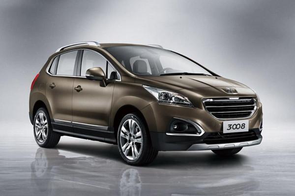 标致3008六月销量 2019年6月销量123辆(销量排名第230) 标致3008六月销量 2019年6月销量123辆(销量排名第230) SUV车型销量 第2张
