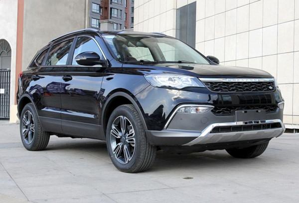 猎豹CS10六月销量 2019年6月销量253辆(销量排名第205) 猎豹CS10六月销量 2019年6月销量253辆(销量排名第205) SUV车型销量 第1张