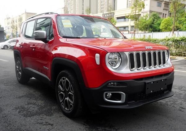 Jeep自由侠六月销量 2019年6月销量246辆(销量排名第208) Jeep自由侠六月销量 2019年6月销量246辆(销量排名第208) SUV车型销量 第1张
