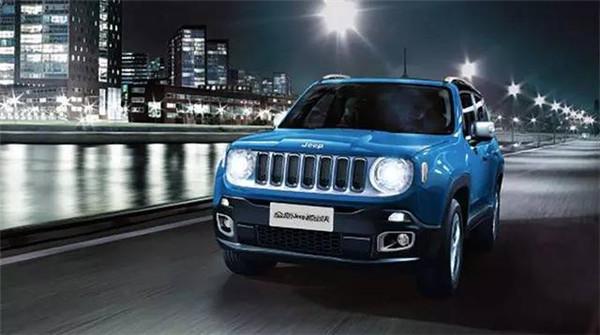 Jeep自由侠六月销量 2019年6月销量246辆(销量排名第208) Jeep自由侠六月销量 2019年6月销量246辆(销量排名第208) SUV车型销量 第3张