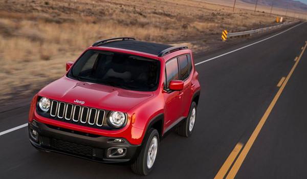 Jeep自由侠六月销量 2019年6月销量246辆(销量排名第208) Jeep自由侠六月销量 2019年6月销量246辆(销量排名第208) SUV车型销量 第2张