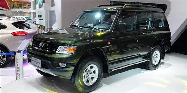 猎豹Q6六月销量 2019年6月销量60辆(销量排名第242) 猎豹Q6六月销量 2019年6月销量60辆(销量排名第242) SUV车型销量 第3张