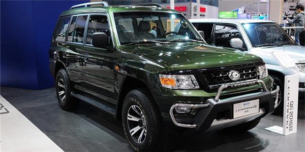 猎豹Q6六月销量 2019年6月销量60辆(销量排名第242) 猎豹Q6六月销量 2019年6月销量60辆(销量排名第242) SUV车型销量 第4张